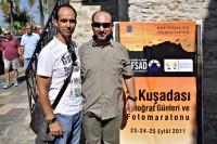Vedat Şentürk, Kemal Nuraydın